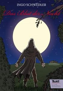 Schwedler Das Blut Der Nacht Comic Shop