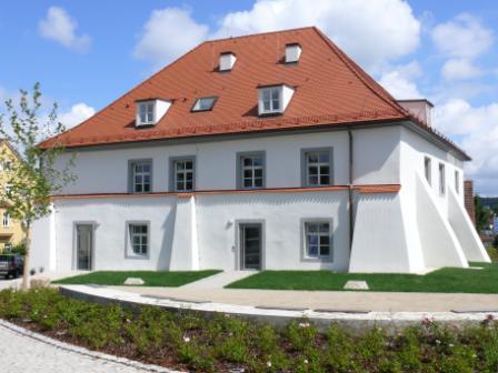 Ostermarkt im Alten Schloss in Pegnitz