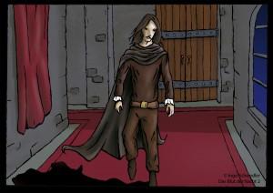 Das Blut Der Nacht 2 - Der Vampir Maundrell Valentino