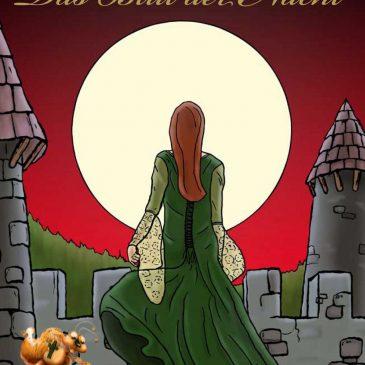 Das Blut Der Nacht Teil 2 – COVER