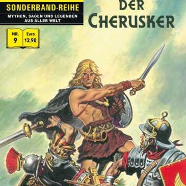 Fertig – Armin der Cherusker – BSV Verlag Hannover