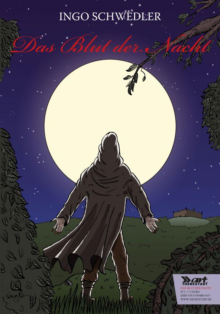Das Blut der Nacht Teil 1