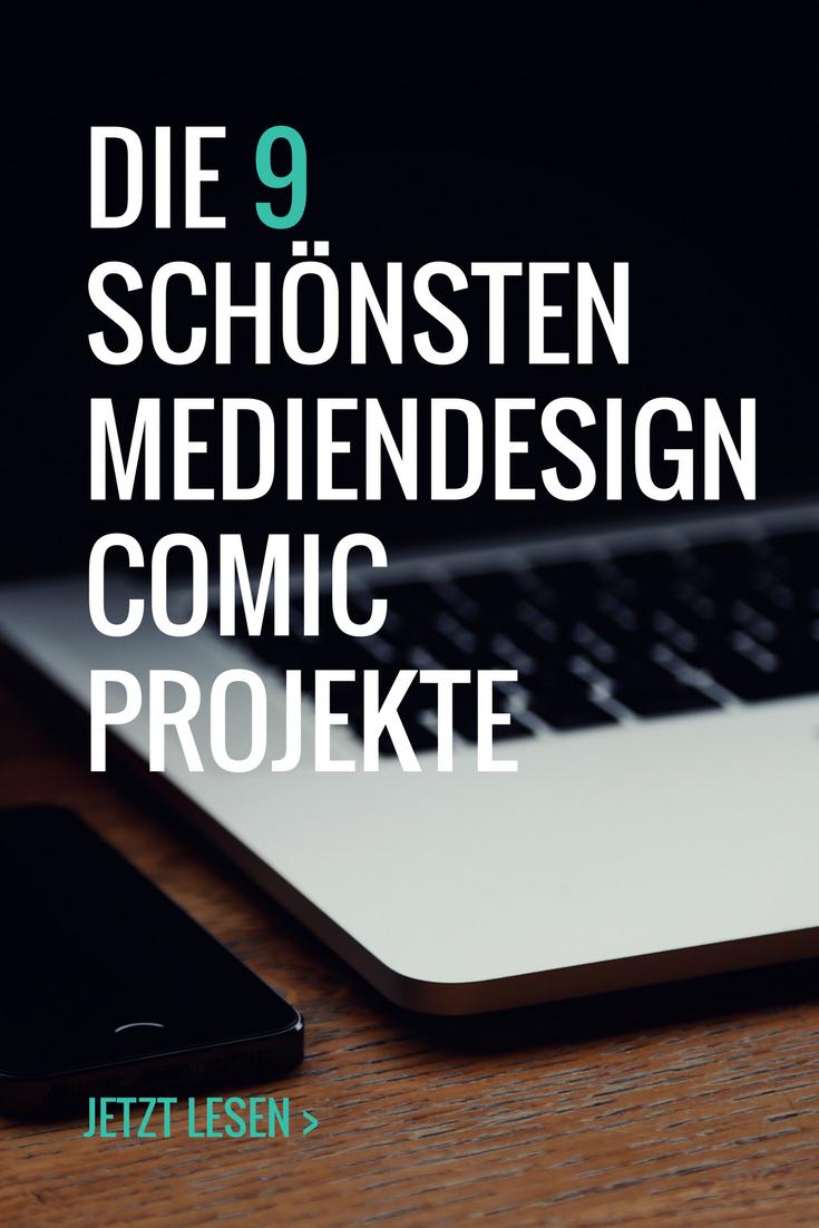 die 9 schönsten mediendesign comic projekte ingo schwedler